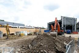 construction photographer london