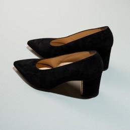 shoe product photography london