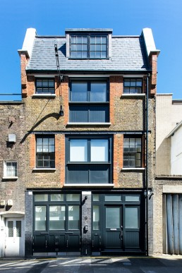 Architecture Photographer London