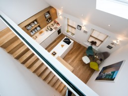 interior photography london