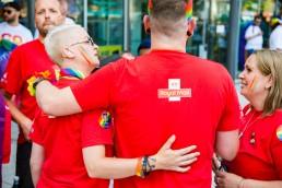 Leeds Pride 2018
