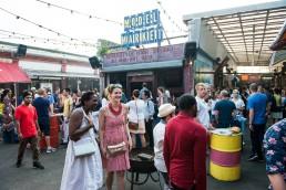 streetfood in london - Model Market