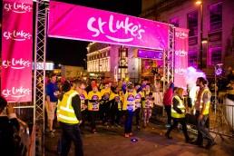 St Lukes Night Strider