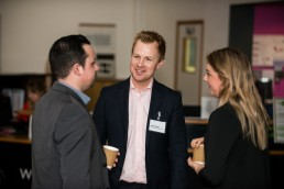 corporate event photographer in sheffield