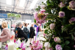 indie wedding fair