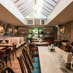 The Bicycle Shed Oxford