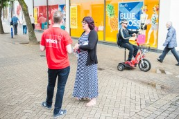 PR Photography - Campaign Activation