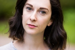 Actor headshots outdoors. Beautiful light and colourful natural backgrounds... gorgeous!