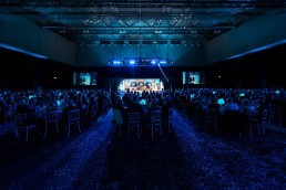 Events at Ponds Forge