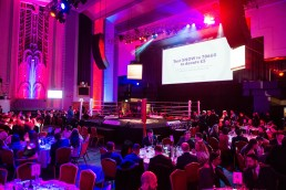 White Collar Boxing at The Troxy