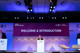 conference photography - CBI Conference 2018 Official Photographer