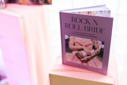 rock n roll bride book