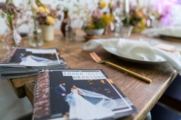 inner city weddings at the indie wedding fair 2019