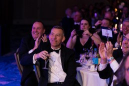 guests at the CN Specialist Awards 2019