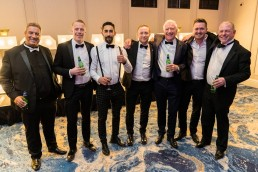 the CN Specialists Awards 2019