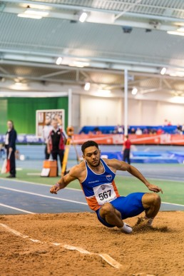 photographing sports with a sony a7iii - BUCS Nationals in Sheffield