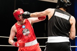 London White Collar Boxing