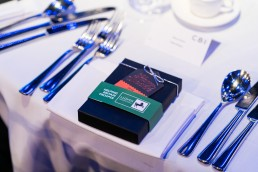 Event Photography London CBI Dinner