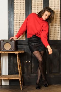 fashion shoot at the Hoxton