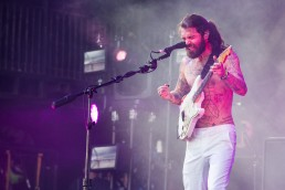 Biffy Clyro Glastonbury 2017