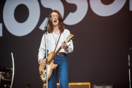 Blossoms Glastonbury 2017