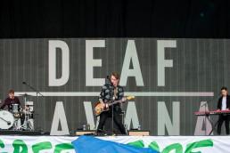Deaf Havana Glastonbury 2017