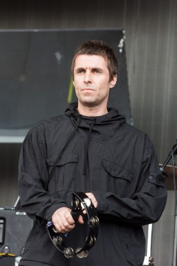 Liam Gallagher Glastonbury 2017