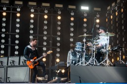 Royal Blood Glastonbury 2017