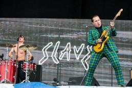 Slaves Glastonbury 2017
