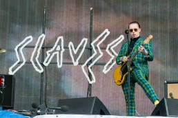Slaves Glastonbury 2017