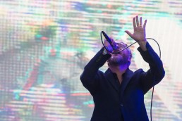 The National Glastonbury 2017