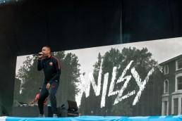 Wiley Glastonbury 2017
