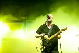 Pixies Glastonbury 2014